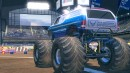 9 images de Monster Jam : Path of Destruction