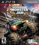 Monster Jam : Path of Destruction