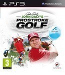 John Daly�s ProStroke Golf