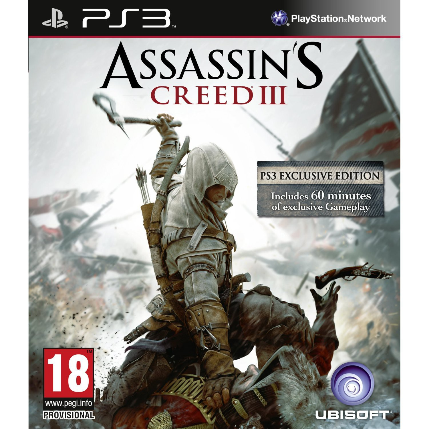 Artwork23 de Assassin's Creed III