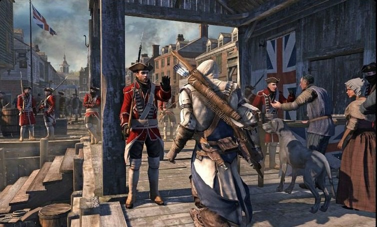 Image11 de Assassin's Creed III