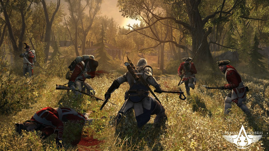 Image18 de Assassin's Creed III