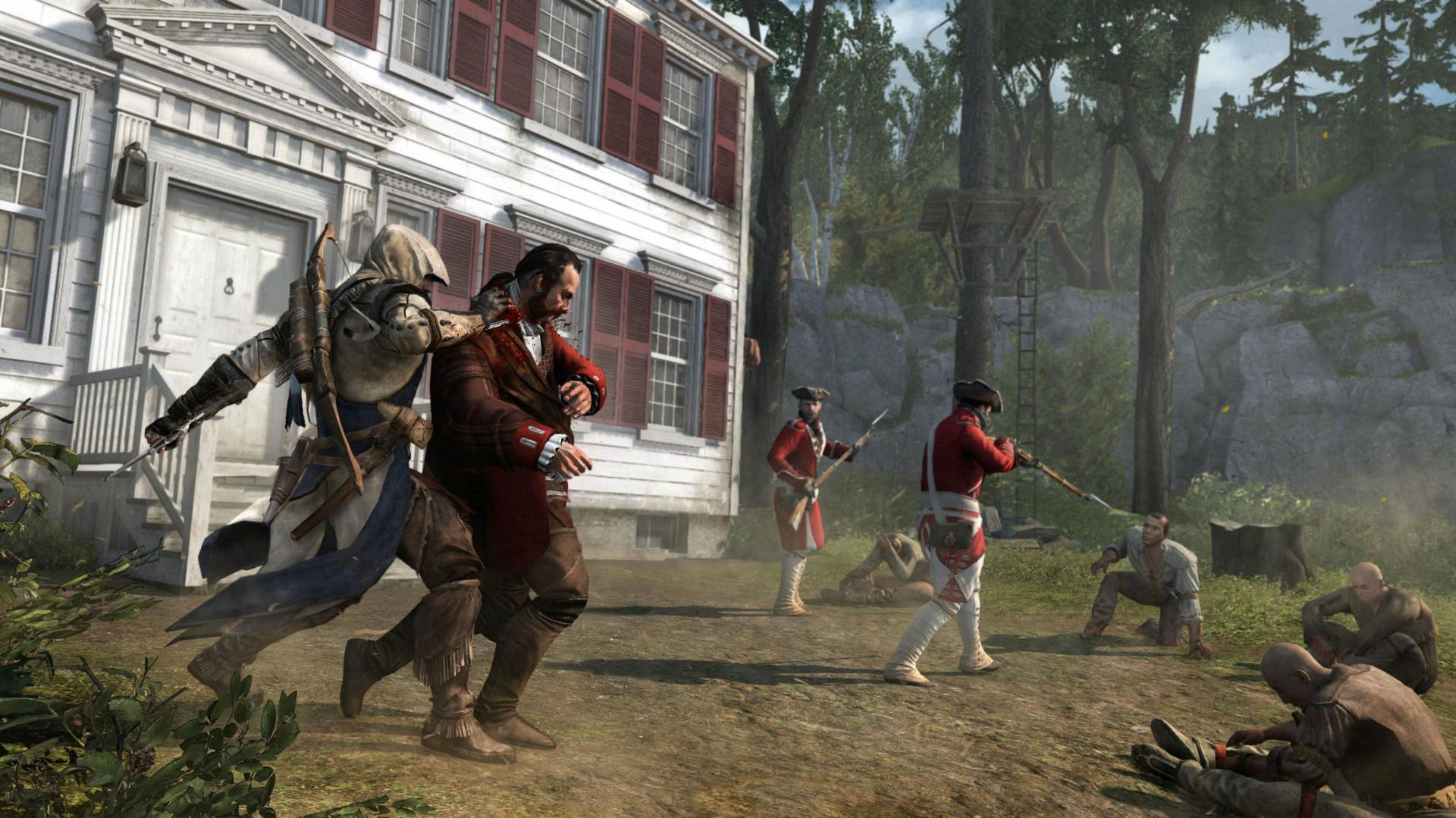 Image73 de Assassin's Creed III