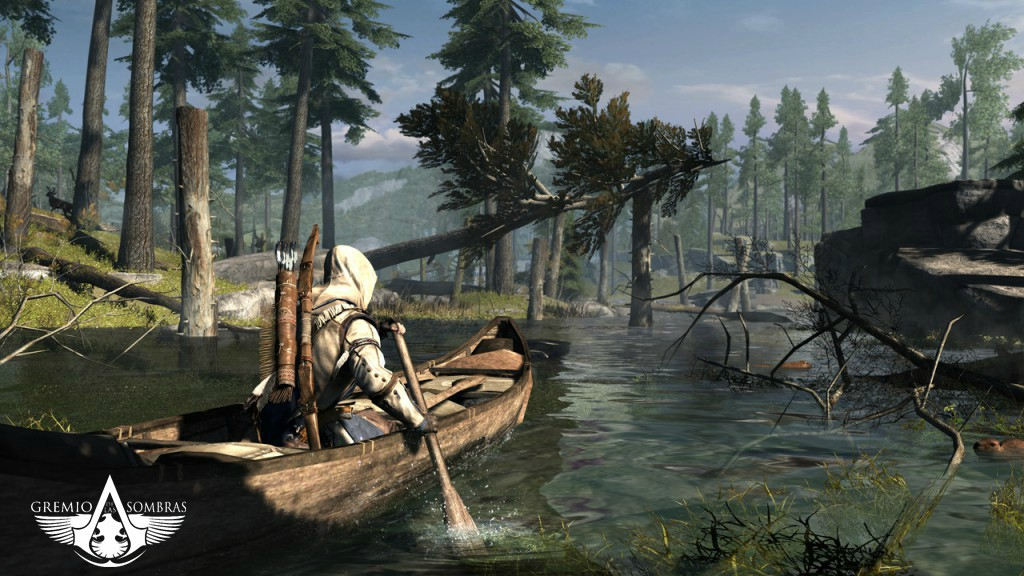 Image16 de Assassin's Creed III