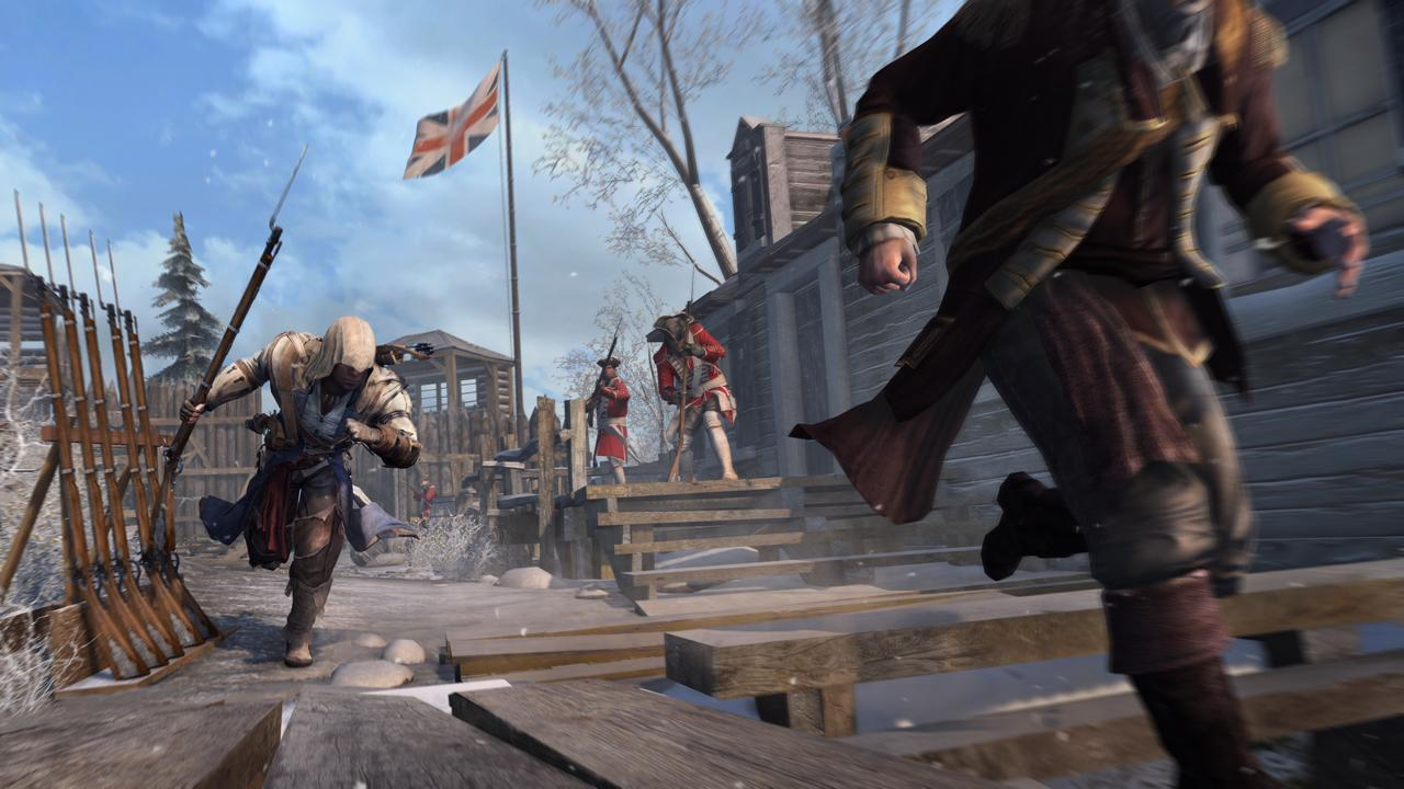 Image38 de Assassin's Creed III