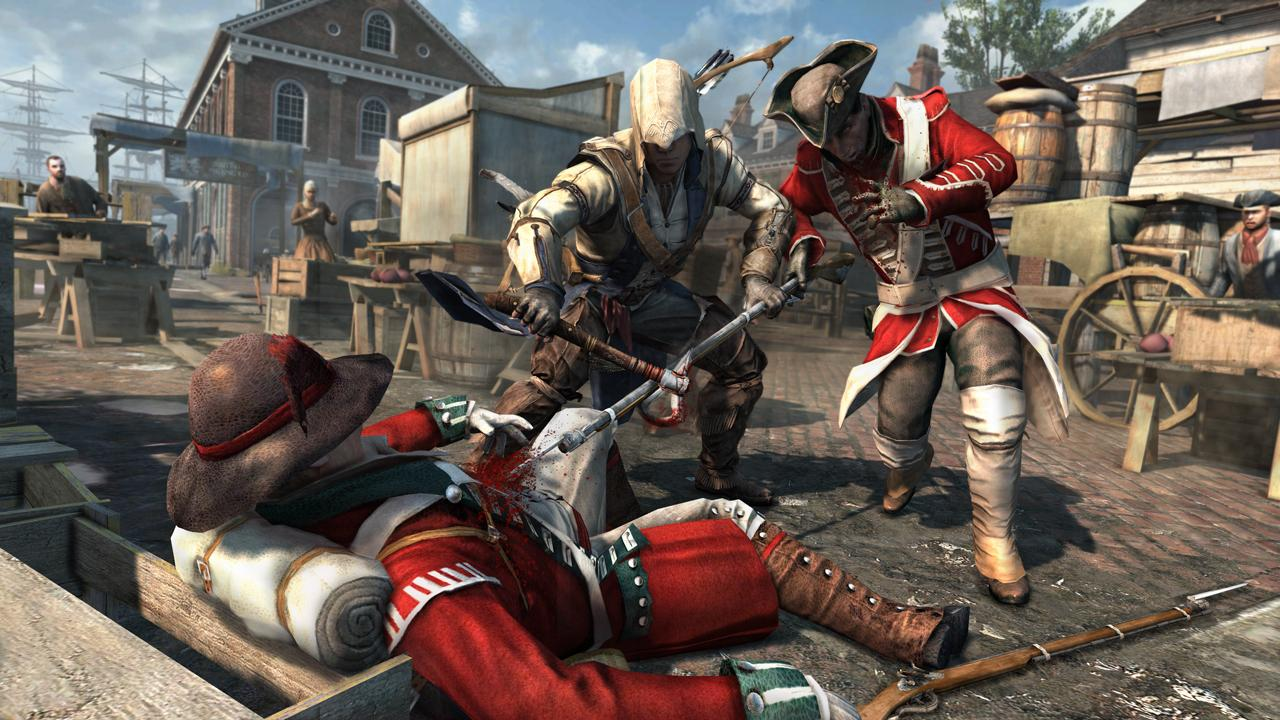 Image37 de Assassin's Creed III