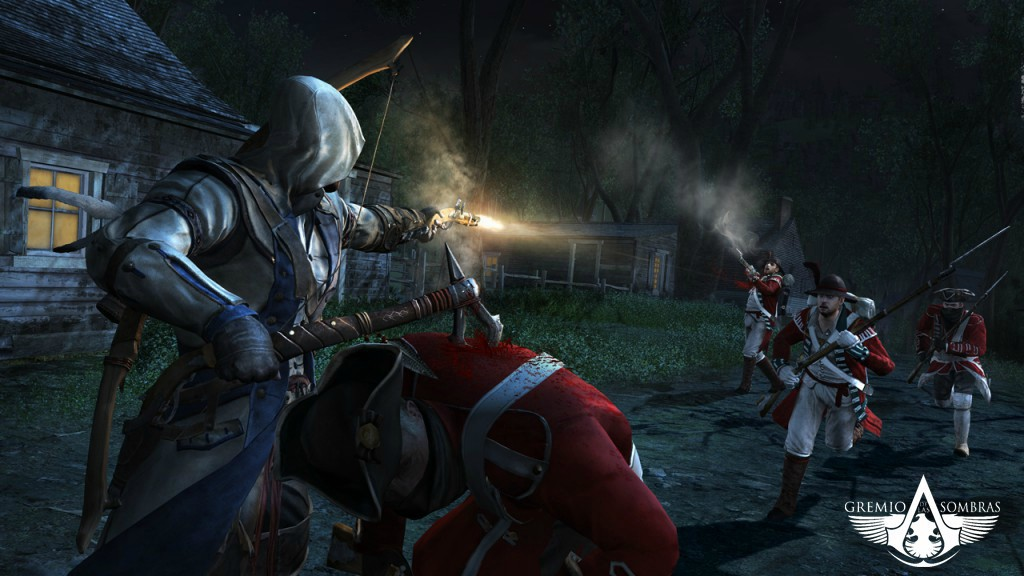 Image13 de Assassin's Creed III