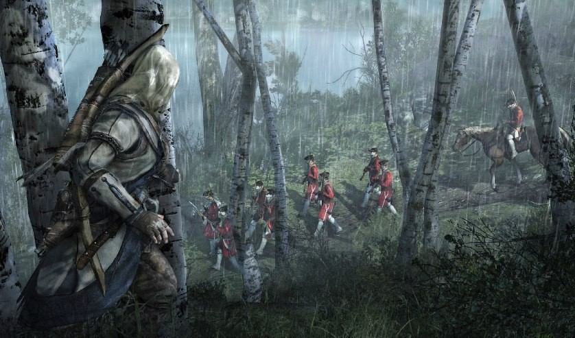 Image4 de Assassin's Creed III