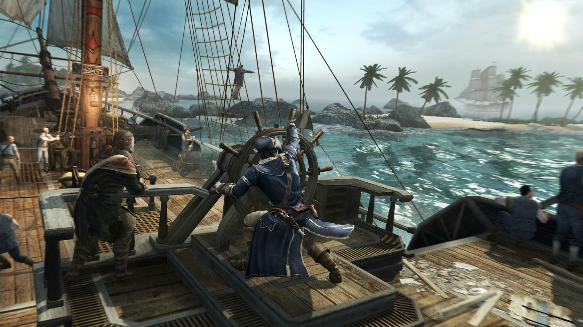 Image74 de Assassin's Creed III