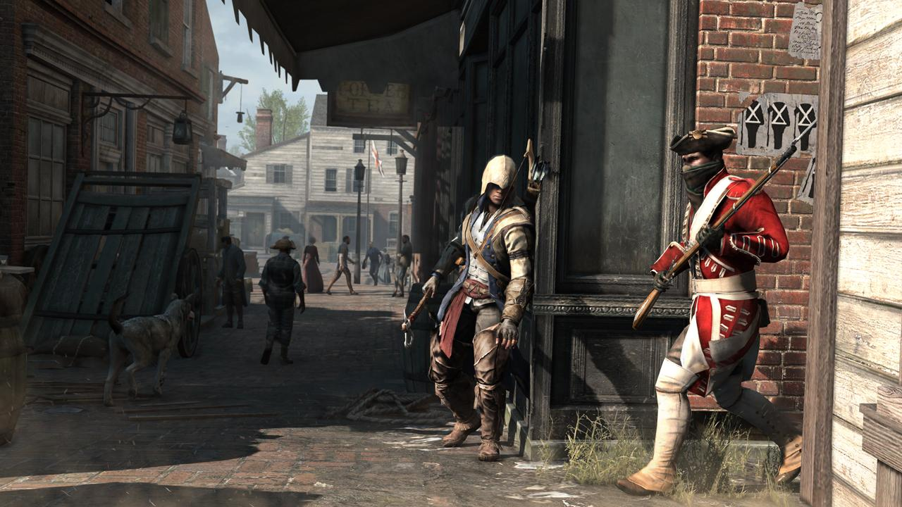 Image39 de Assassin's Creed III