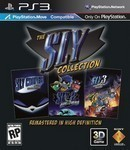 Sly Raccoon Collection