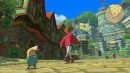 Ni no Kuni : Wrath of the White Witch - 61