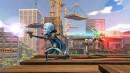 2 images de Dreamworks MegaMind: Ultimate Showdown