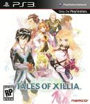 268 images de Tales of Xillia