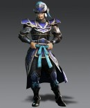 Dynasty Warriors 7 - 35