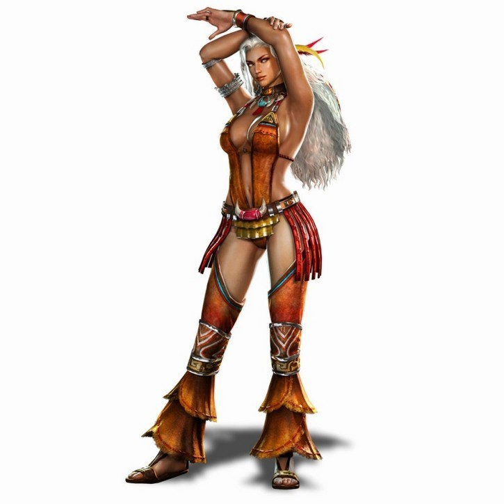 Artwork26 de Dynasty Warriors 7