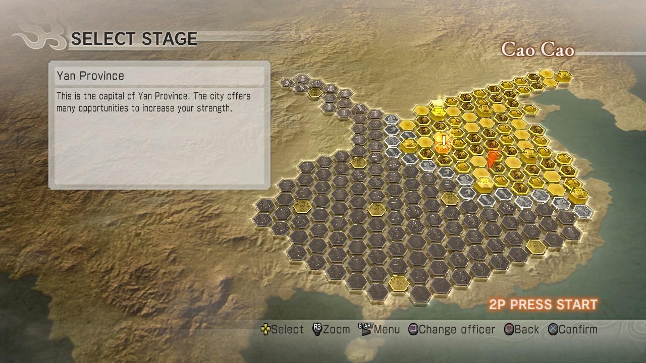 Image160 de Dynasty Warriors 7 - galerie