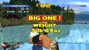 2 images de Sega Bass Fishing