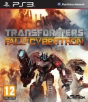 Transformers&nbsp;: Fall of Cybertron