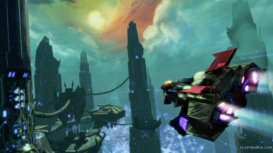 Image3 de Transformers: Fall of Cybertron