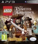 LEGO Pirates des Cara&iuml;bes : Le jeu vid&eacute;o