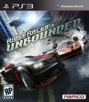 Ridge Racer : Unbounded