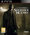 Le Testament de Sherlock Holmes