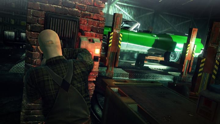 Image25 de Hitman : Absolution