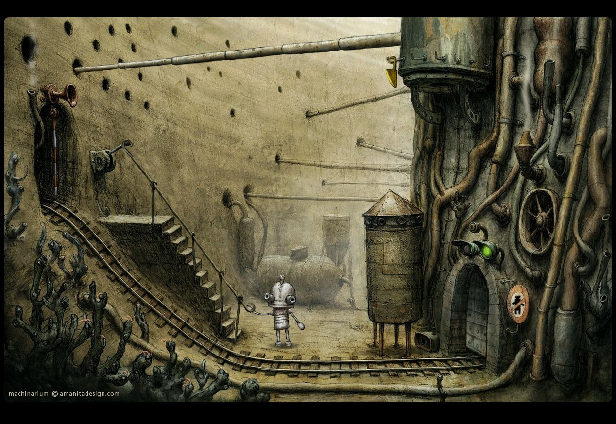 Image1 de Machinarium