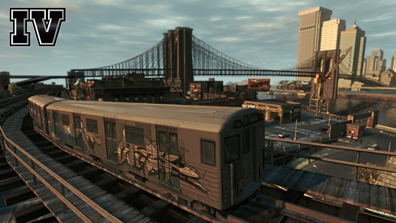 Grand Theft Auto IV [PS3 & XBOX 360] - Page 2 2026