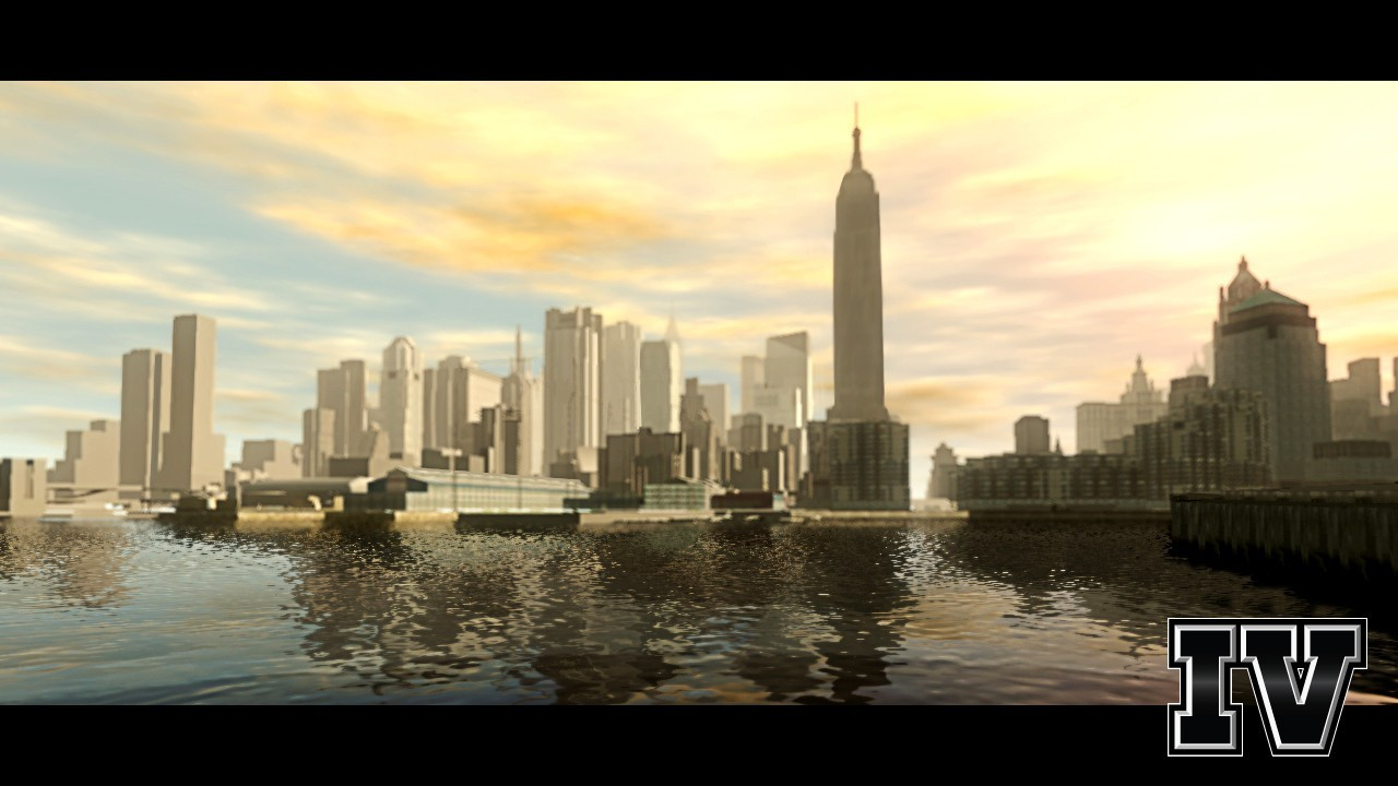 Grand Theft Auto IV [PS3 & XBOX 360] - Page 2 2454