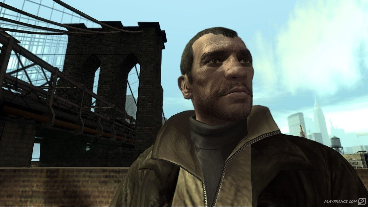 Grand Theft Auto IV [PS3 & XBOX 360] - Page 2 3935