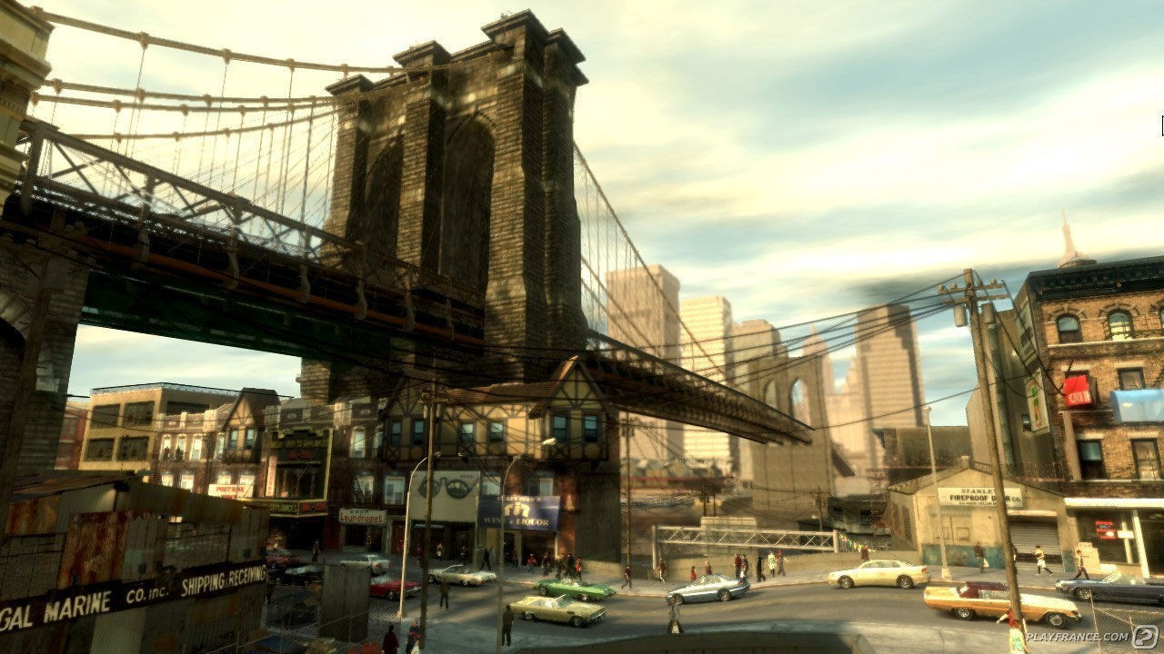 Grand Theft Auto IV [PS3 & XBOX 360] - Page 2 7498