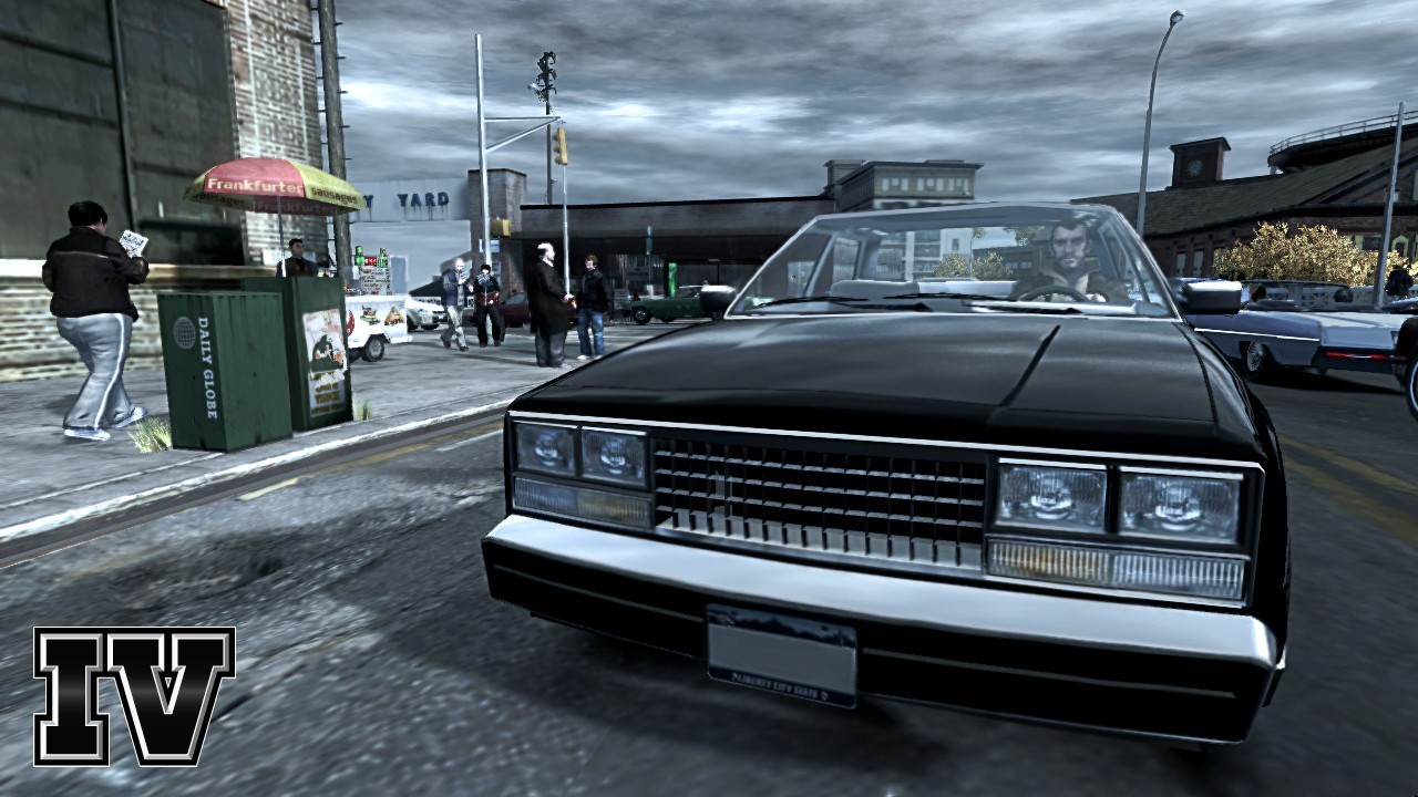 Grand Theft Auto IV [PS3 & XBOX 360] - Page 2 7620