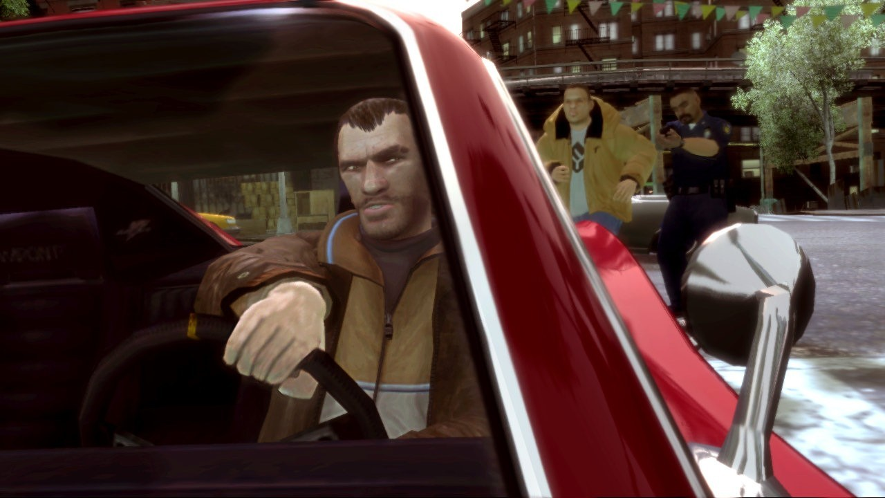 Grand Theft Auto IV [PS3 & XBOX 360] - Page 2 9369