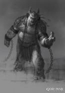 God of War : Ascension - 11