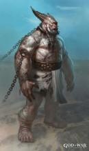 God of War : Ascension - 9