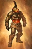 God of War : Ascension - 22