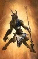 God of War : Ascension - 20