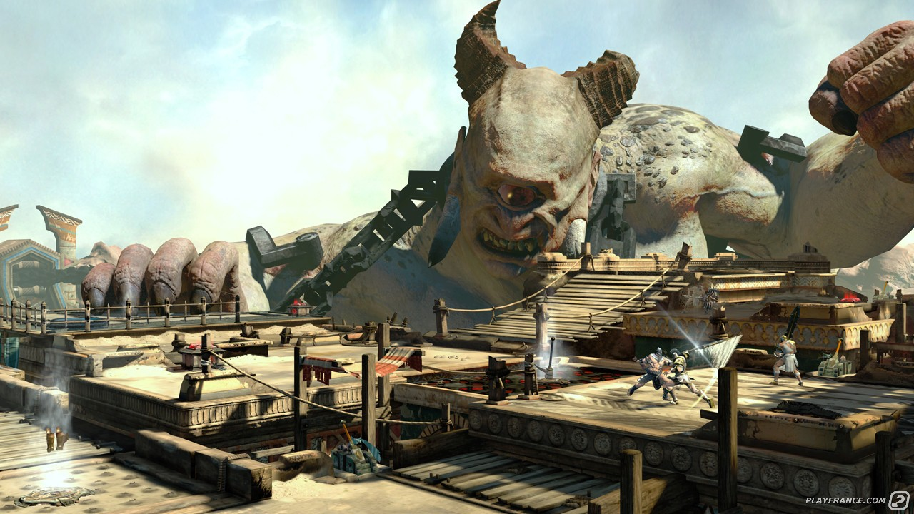 Image9 de God of War : Ascension