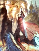 Devil May Cry 4 - 5