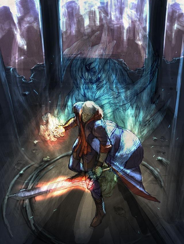 Devil May Cry 5 par les créateurs d'Heavenly Sword 7297