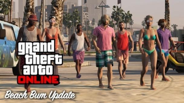 Grand Theft Auto V - 40