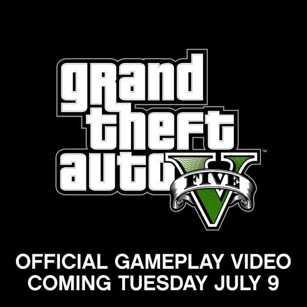 Grand Theft Auto V - 31