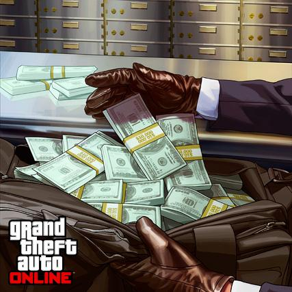 Grand Theft Auto V - 39