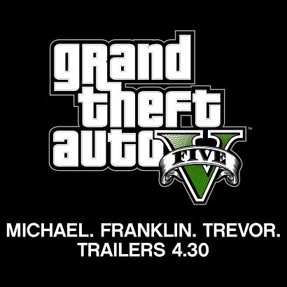 Grand Theft Auto V - 27