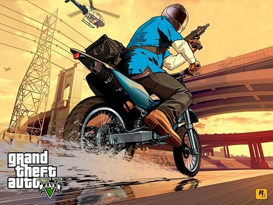 Grand Theft Auto V - 25