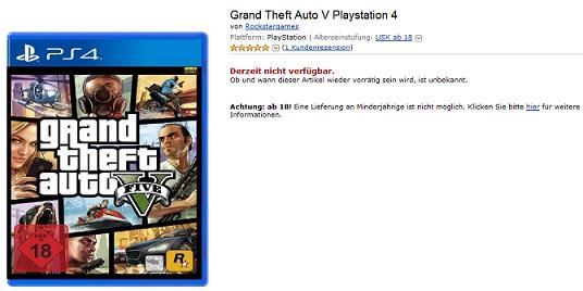 Grand Theft Auto V - 37