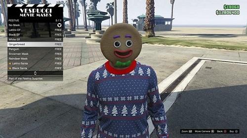 Grand Theft Auto V - 252