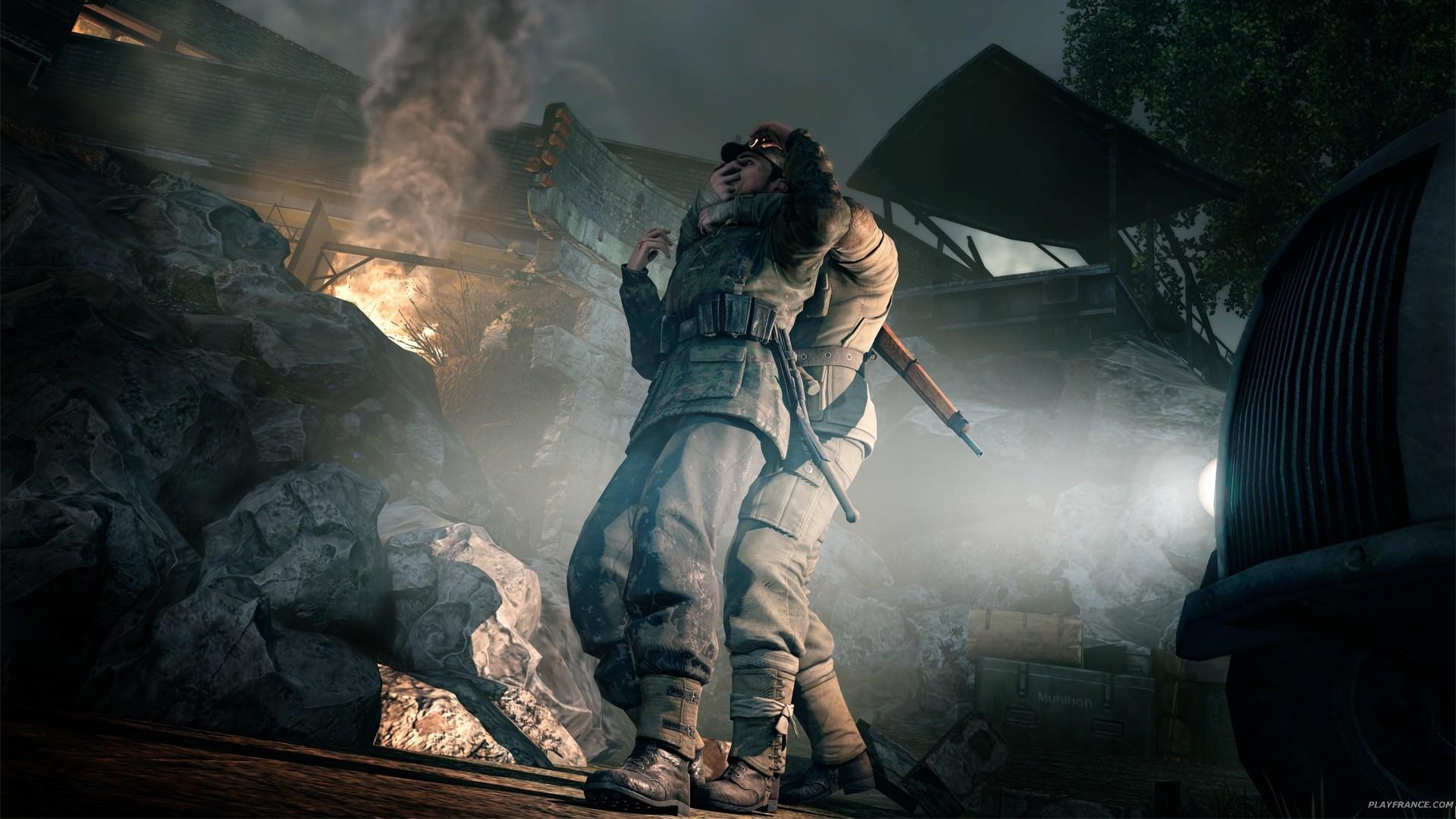 Image7 de Sniper Elite V2